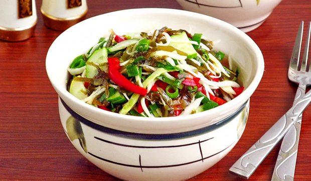 салат мэри рецепт с фото