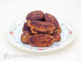 Котлеты из свинины с печенью: Жарим все котлеты
