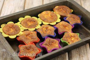 Сырники в духовке в формочках: Выпекать в духовке