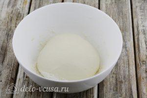 Тесто для чебуреков на воде: Хорошо вымесить тесто