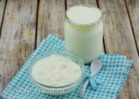Кефир из молока в домашних условиях