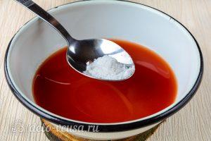 Фасоль в томате на зиму: Выжать сок из помидоров