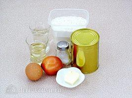 Говядина с клецками: Ингредиенты