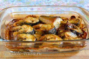 Скумбрия запеченная с горчицей: Запекаем рыбу до готовности