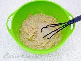 Заварные картофельные оладьи: Заварить тесто