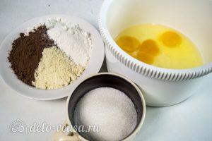 Абрикосовый торт: Ингредиенты