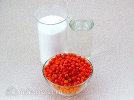 Варенье из облепихи на зиму: Ингредиенты