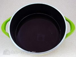 Варенье из облепихи на зиму: Прокипятить сироп без ягод повторно