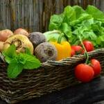 6 вегетарианских блюд на каждый день
