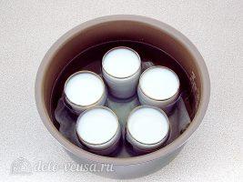 Домашний йогурт в мультиварке: Приготовить йогурт