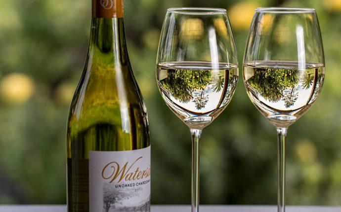 Шардоне вино для осени