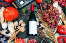 Вино для осени