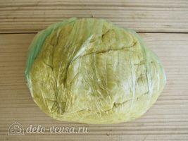 Яблочный пирог Марины Цветаевой: Убрать тесто в холодильник