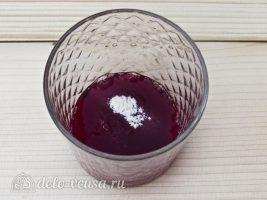 Вишневый мармелад: Добыть сок вишни