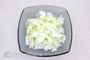 Картофельно-творожные котлеты: фото к шагу 2.
