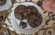 Печенье Двойной шоколад