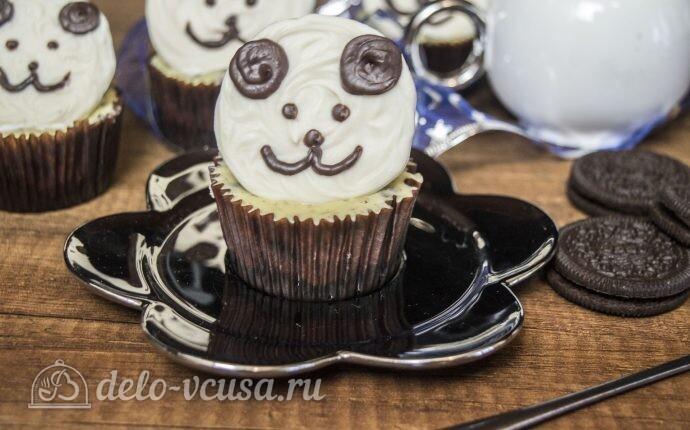 Пирожные мини-чизкейки