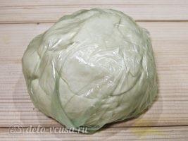 Домашние хинкали с мясом и зеленью: Завернуть в пакет