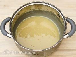 Домашнее сгущенное молоко за 15 минут: Ставим на плиту