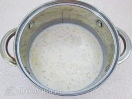 Молочная каша из саго: фото к шагу 2