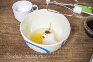 Муссовый торт Летний персик: фото к шагу 1.