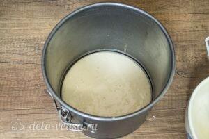 Муссовый торт Летний персик: фото к шагу 3.