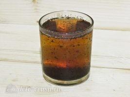 Безалкогольный глинтвейн на вишневом соке: фото к шагу 1