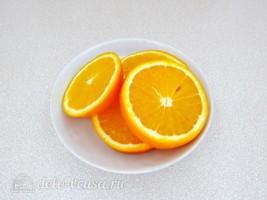 Березовый сок с апельсином на зиму: фото к шагу 2