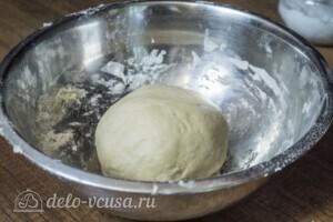 Янтык с мясом и помидорами: фото к шагу 2