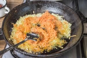 Тефтели из свинины в томатном соусе: фото к шагу 4.