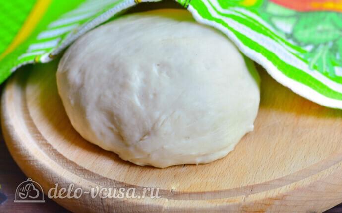 Тесто для беляшей на майонезе: фото блюда приготовленного по данному рецепту