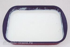 Умное пирожное: фото к шагу 12.