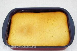Умное пирожное: фото к шагу 13.