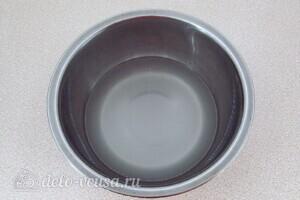 Блины на берёзовом соке без яиц: фото к шагу 3.