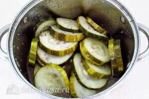 Кабачки в пряном соусе за 7 часов: фото к шагу 8