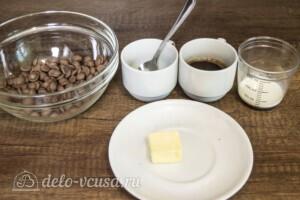Домашние трюфели с ликером Бейлис: Ингредиенты