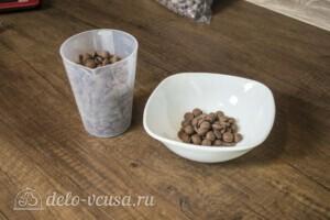 Домашние трюфели с ликером Бейлис: фото к шагу 7.