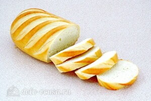 Бутерброды с творожно-селёдочной пастой: фото к шагу 8.