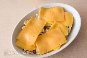 Куриные отбивные с ананасом: фото к шагу 7