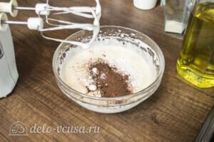 Творожный торт-суфле с абрикосами: фото к шагу 1