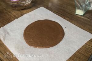 Творожный торт-суфле с абрикосами: фото к шагу 2