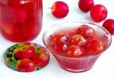 Варенье из райских яблок с хвостиками