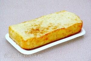 Рисовая запеканка для малышей: фото к шагу 12.