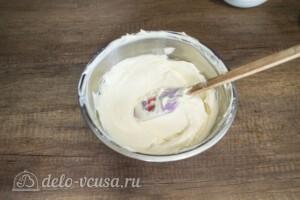 Ванильный чизкейк на палочке: фото к шагу 3.