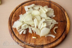 Фасолада - греческий постный суп: фото к шагу 1.