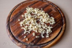 Курица карри с рисом и сливками: фото к шагу 3.