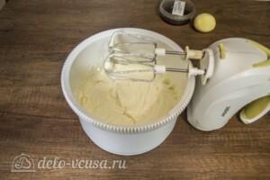Лимонный чизкейк с меренгой: фото к шагу 3.