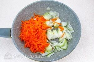 Овощное рагу как из печи: фото к шагу 3.