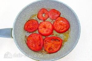 Овощное рагу как из печи: фото к шагу 6.