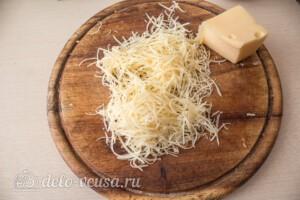 Запеченный лосось с сырно-ореховой корочкой: фото к шагу 1.